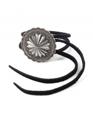 [AGINGCCC] 71# C HAIRBAND - vintage silver