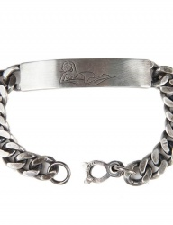 [AGINGCCC] 300# PINUP GIRL ID BRACELET