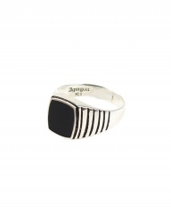 [AGINGCCC] 138# ONYX RING-S