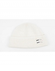 [AGINGCCC] 249# AKTS-03 ID WATCH CAP WHITE
