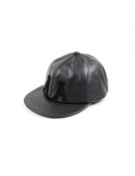 [AGINGCCC] 115# AA BALL CAP BLACK