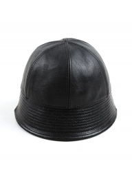 [AGINGCCC] 55# HORSE HIDE SAILOR HAT