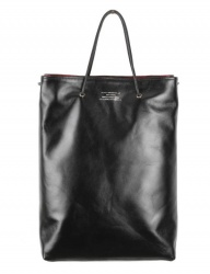 [AGINGCCC] 304# COWHIDE SHOPPER BAG-PLAIN