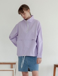 [TARGETTO] TGT ANORAK LILAC