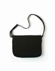[MAZIUNTITLED] Runner's bag (Black)