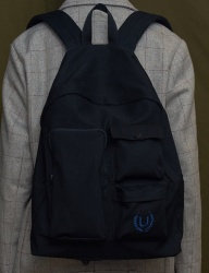 [UNALLOYED] MULTI BACKPACK [BLACK]