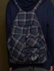 [UNALLOYED] MULTI BACKPACK [CHECK]