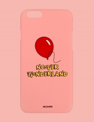 [NCOVER] Ncover wonderland-pink (galaxy note,A)