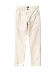 [QT8] HT Cotton Fatigue Pant (Oatmeal)