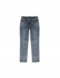 [UNHATE] UNHATE Indigo Denim Pants