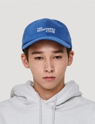 [WKNDRS] THE WEEKENDERS CLUB CAP (BLUE)