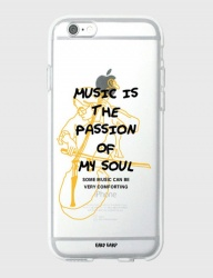 [EARPEARP] Music is my soul(jelly)