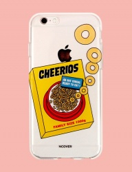[NCOVER] Cereal(iphone)