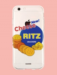 [NCOVER] Cheese ritz(iphone)