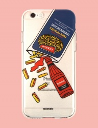 [NCOVER] French Fries(iphone)