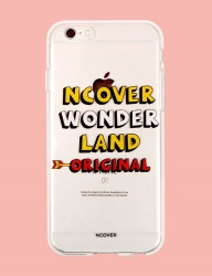 [NCOVER] Wonder land(iphone)