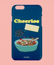 [NCOVER] Cheerios-blue(iphone)