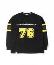 [QT8] HT 76 Rugby Long Sleeve