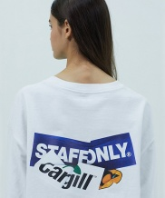 [STAFF ONLY] CRUSH LONG SLEEVE