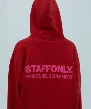 [STAFF ONLY] REGULAR STAFF HOODIE