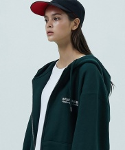 [STAFF ONLY] REGULAR ZIPUP HOODIE