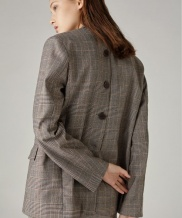 [SPERONE] Set_In Blazer_CHECK