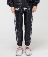 [THE GREATEST] GT18FW11 EFFECT JOGGER PANTS