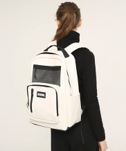 [NEIKIDNIS] PRIME BACKPACK / LEATHER