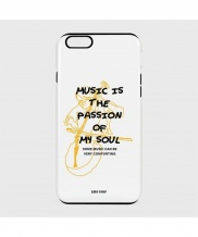 [EARPEARP] Music is my soul (Tough Case)