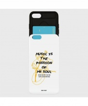 [EARPEARP] Music is my soul (Slide Case)