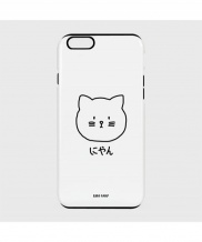 [EARPEARP] Meow meow (Tough Case)