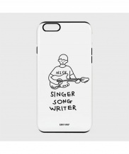 [EARPEARP] Singer_songwriter (Tough Case)