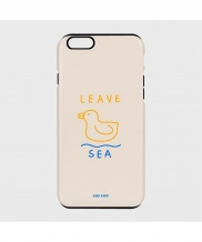 [EARPEARP] Sea duck (Tough Case)
