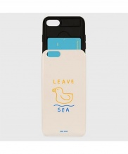 [EARPEARP] Sea duck (Slide Case)