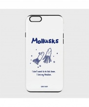 [EARPEARP] Mollusks (Tough Case)