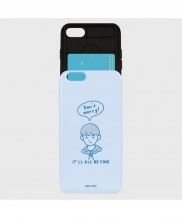 [EARPEARP] Don`t worry about him (Slide Case)