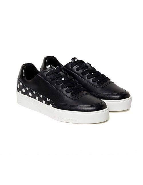 [HATISS] CAMPBELL SNEAKERS