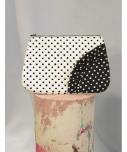 [SINOON] Dot pouch bag