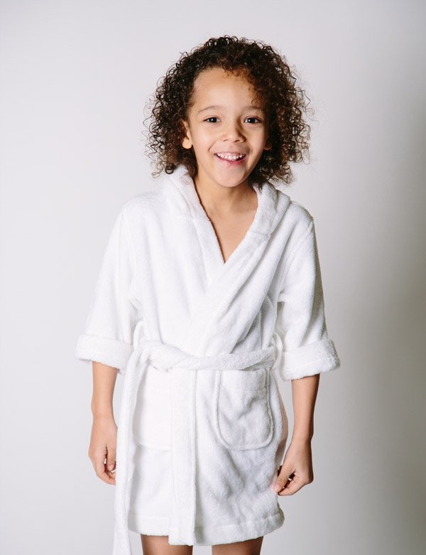 [COOL ENOUGH STUDIO] THE ROBE (KID)