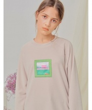 [NU PARCC] Hockney Window Tee