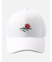 [ENTHUSIA] Rose 6pannel ballcap