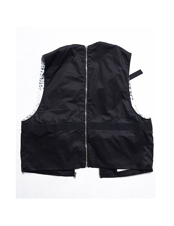 [THE GREATEST] VEST