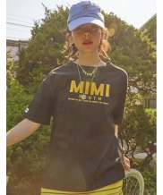 [MIMICAWE] MIMI YOUTH HALF TOP