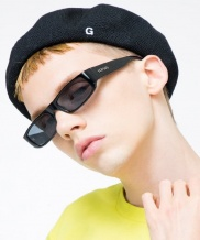 [THE GREATEST] GT 18SUMMER 13G BERET
