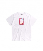 [ulkin] UL:KIN ARTIST T-SHIRTS_TIMBER LOVE