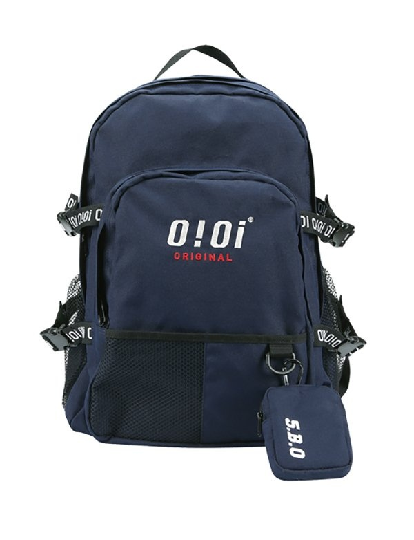 [5252] O!Oi ORIGINAL BACKPACK