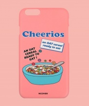 [NCOVER] Cheerios (iphone)