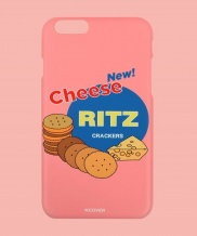 [NCOVER] cheese ritz (iphone)