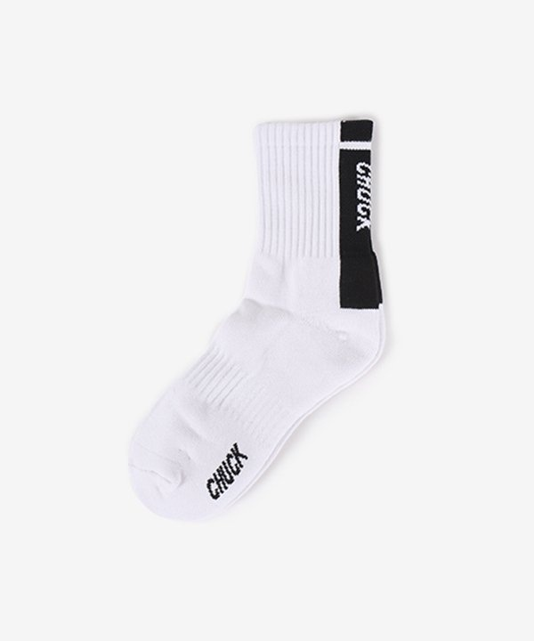 [CHUCK] ANKLES COLOR SOCKS