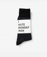 [I HATE MONDAY] Herringbon